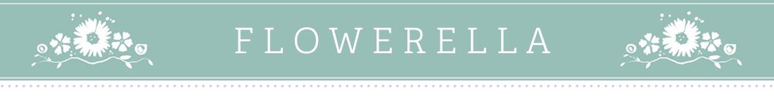 Vancouver Florist | Flowerella Event Florals & Coordination logo